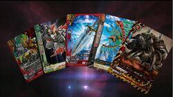 Multi-world cards