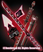 Ninja Blade, Chirizakura (Full Art)