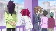 Kai, Ren & Tetsu - Cameo