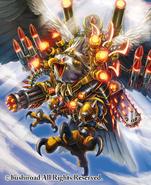 Armorknight Eagle (Full Art)