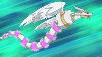 Eternal Envoy, Aettir (Anime-NG)