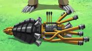Salamander Engine