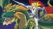 Dragon Knight Noboru