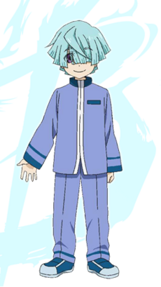 Kiri Hyoryu (Season 1)