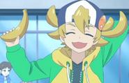 Tetsuya's bananas