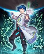 Herb Magician, Soichiro Tenjiku (Full Art)
