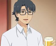 Takashi Mikado