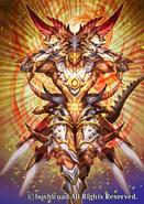 Vivid Flash Dragon (Full Art)