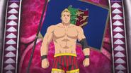 Kazuchika Okada Wrestling Outfit