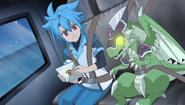 Jack Reacting to Dragon Drei