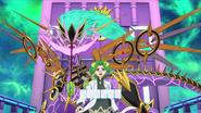Kakeru and Zodiac
