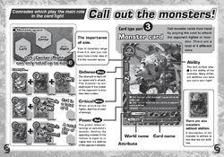Monster Rules