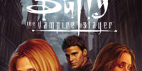 Buffy the Vampire Slayer: Panel to Panel - Seasons 8 & 9