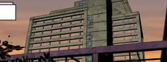 Deepscan building