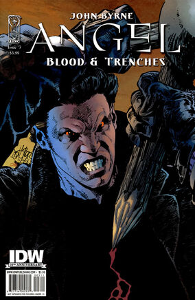 Blood & Trenches 3