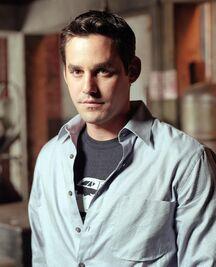 Buffy xander 2