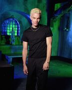 Spike season six 7