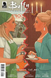 Buffy issue 9 A