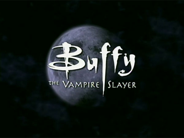 Image result for buffy the vampire slayer title card season 3