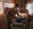 Allen Francis Doyle's apartment