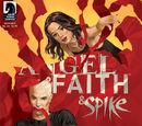 Spike and Faith