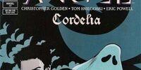 Cordelia (comic)