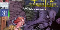 Wilderness, Part Two