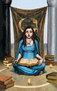 TAROT-High-Priestess