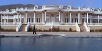 Winters' residence