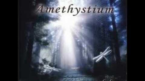 Gates of Morpheus - Amethystium