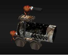 Grub Launcher