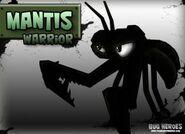 Mantis (teaser picture)