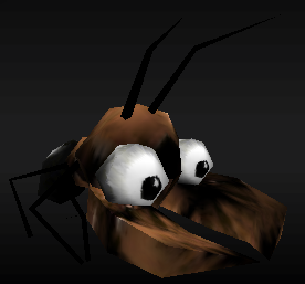 Giant Pincer Ant