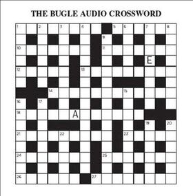 AudioCrypticCrossword