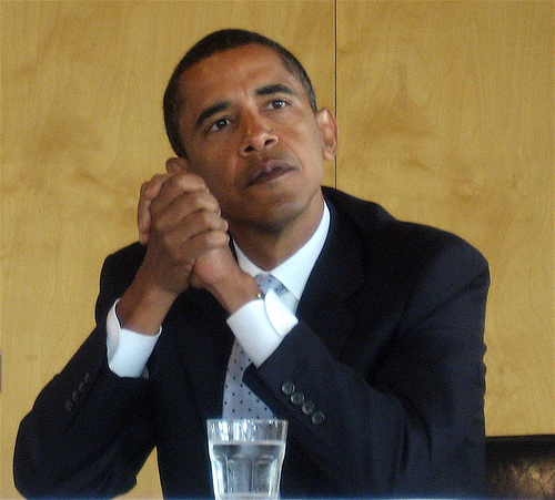 File:Barack Obama on the Primary.jpg