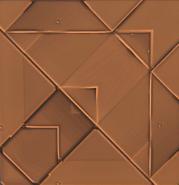 Brownstone panel