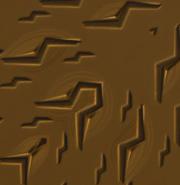 Coralwood panel