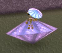 Hendecagonal bipyramid