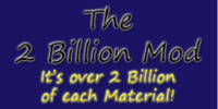 2 Billion Mod