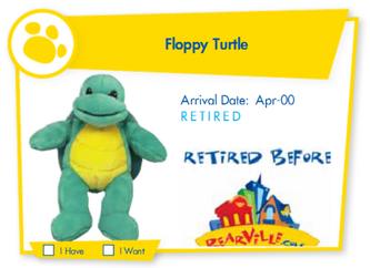 Floppy Turtle