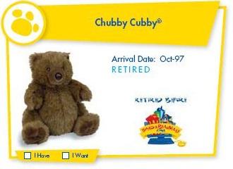 Chubby Cubby