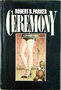 CeremonyNovel