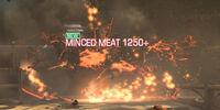 Minced Meat (Skillshot)