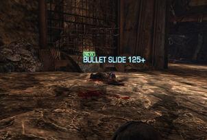 Bulletslide