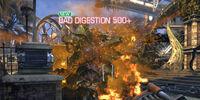 Bad Digestion
