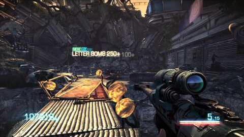 Bulletstorm - Skillisode 4