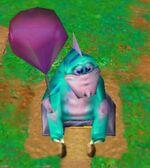 Balloon shop kingdom