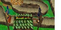 Dinokarts