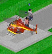 Emergency patients