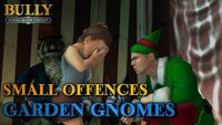 Small offences